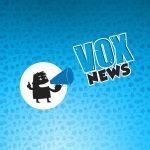 Le voxNews est en ligne !