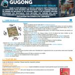 Ludovox: Règle express de Gugong