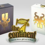7th continent: Erreur sur 2 cartes en VF