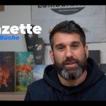Gazette de la Buche #2 : vidéo Lumberjack Studio