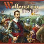 Wallenstein big box deluxe en préco chez Queen Games