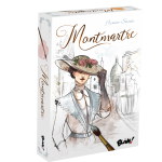 Montmartre preview