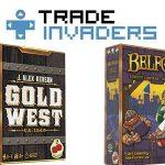 Nouveau distributeur : trade invaders