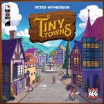 News BGG: Tiny Towns (AEG)