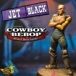 Les premières figurines de Cowboy Bebop – Space Serenade se dévoilent !