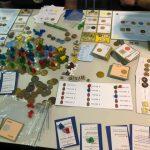Un nouveau jeu dans l'univers d'Orléans