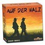 Les premières images de Auf Der Walz (prochain Spielworxx)