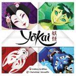 Bankiiiz Editions: Yokai en avant première à DBDJ