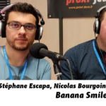 FIJ Cannes 2019 Banana Smile