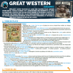 Règles express de Ludovox pour Great Western