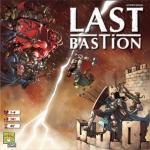 News Ludovox: Last Bastion à venir chez Repos
