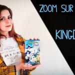 Girl dot Game : vidéo sur kingdomino duel