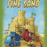 Fine Sand : un jeu non pas de deck building mais de destruction de deck