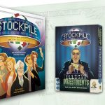Ian O'Toole : stockpile jeu de base + extension sur KS