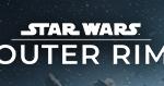 Star wars outer rim: les règles en anglais