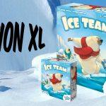 Ice Team en XXL à Essen