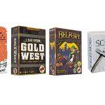 Ludovox concours: 4 jeux à gagner de Ludistri