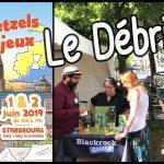 Un Monde de jeux: debrief du festival des bretzels et des jeux