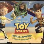 News BGG: Toy Story le jeu de société
