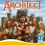 Queen's Architect : review d'un jeu trop méconnu