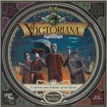 Victoriana / Ian O'Toole (déjà financé sur KS)