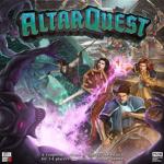 Ludovox news : Altar quest revu par les frères Sadler