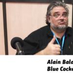 FIJ Cannes 2019 Blue Cocker