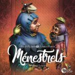 Bruno Faidutti: Ménestrels / Minstrels