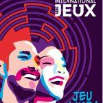 Affiche du FIJ 2020