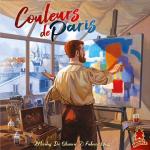 Couleurs de Paris, Carnet d\'auteur