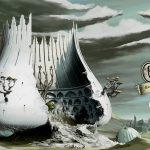 Ho première image de 7th Citadel (Serious Poulp) KS en 2020