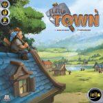 Little Town : règle en VF dispo sur BGG