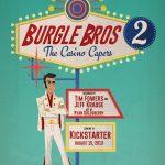 Burgle Bros 2 sur KS le 15 août 2019
