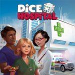 Dice Hospital extensions: KS 19/07
