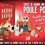 Concours Poule Poule