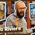 Video Philibert : Théo Rivière parle de Draftosaurus & Naga Raja