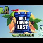 Convention Dice Tower renommée et organisation revue…