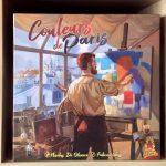 Concours Facebook pour gagner un Couleurs de Paris