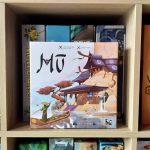 Mū : Qui intégrera la caste dirigeante de Mū ?