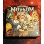 Insert 3D pour Museum (toute extension)