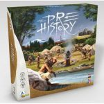 Le petit buzz gamer du moment : Prehistory en VF