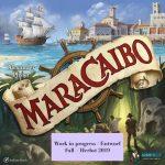 Maracaibo : nouveau jeu de Alexander Pfister (blackout, great western…)