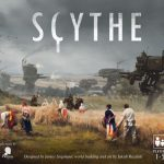 Des easter eggs sympas sur la map modulaire de Scythe