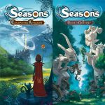 Libellud : Seasons & 2 extensions pour fin août
