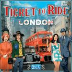 Les aventuriers du rail Londres – Le test en famille