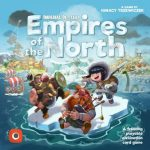 Imperial Settlers: Empires of the North dispo pour Gen Con & son extension dispo pour Essen (VF incluse)