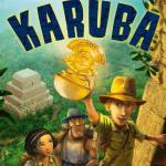Karuba – Le test en famille