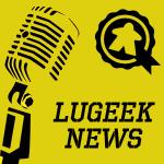 Ludovox : LuGeek news numéro 100 : podcast de news!