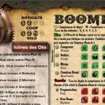 Traduction fiche Boomer de Too Many Bones
