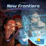 GenCon : des détails sur l'extension de New Frontiers